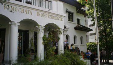 Tres diputados UDI que votaron a favor del proyecto del retiro de fondos renunciaron al partido