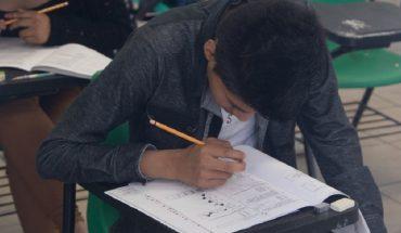 UNAM aplicará exámenes de admisión de manera presencial