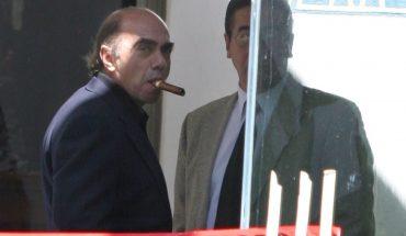 Ubican en Líbano al empresario Kamel Nacif; la FGR pide su extradición
