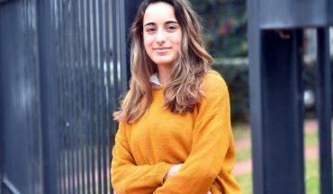 Una cordobesa logró la mejor nota del mundo en un examen de Cambridge