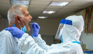Una empresa de Israel crea un test que detecta coronavirus en 30 segundos