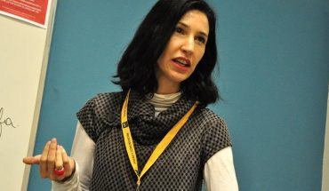 Una investigadora argentina participó de un libro sobre el impacto mundial de #MeToo