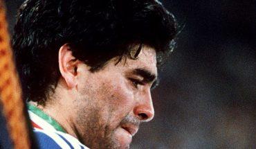 """""""Un'estate italiana"""": de la épica de Diego a la mejor canción de los Mundiales"""