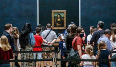 [VIDEO] El Louvre reabre sus puertas con limitación de aforo y mascarillas obligatorias
