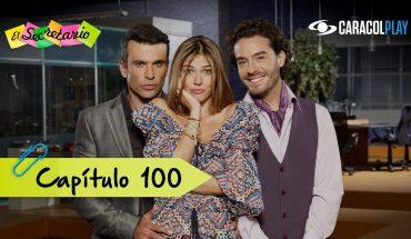 Capítulo 100: Mario cierra un negocio para estafar a Copito - Caracol Televisión