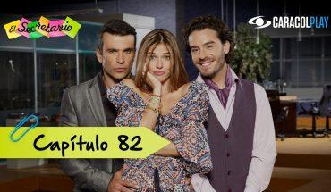 Capítulo 82: Conde descubre la relación entre Aguirre y Milady - Caracol Televisión