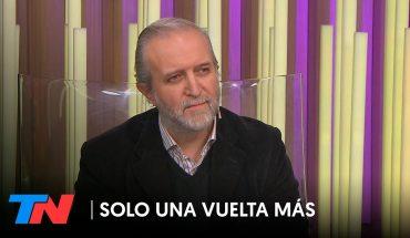 Diabetes y coronavirus: entrevista con Luis Grosembacher, Jefe de diabetología del Hospital Italiano