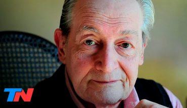 Dolor en el mundo del teatro: murió Agustín Alezzo, un ícono de la escena teatral argentina