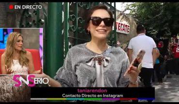 El éxito de Tania Rendón como emprendedora | SNSerio