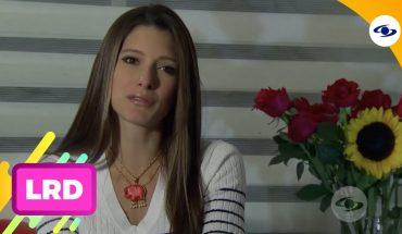 La Red: Daniela Donado y otros famosos que resultaron contagiados con Coronavirus - Caracol TV
