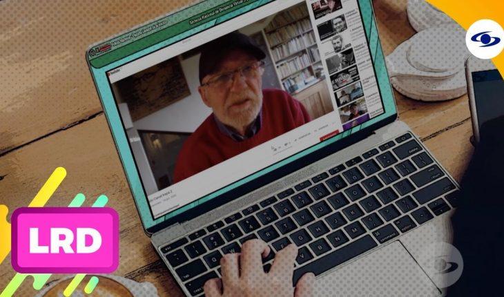 La Red:Kepa Amuchastegui y su sinsabor como youtuber-Caracol Televisión