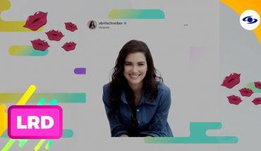 La Red: esta es la historia de la actriz venezolana Abril Schreiber - Caracol Televisión
