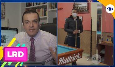 La Red: los ridículos y errores más famosos en televisión - Caracol Televisión