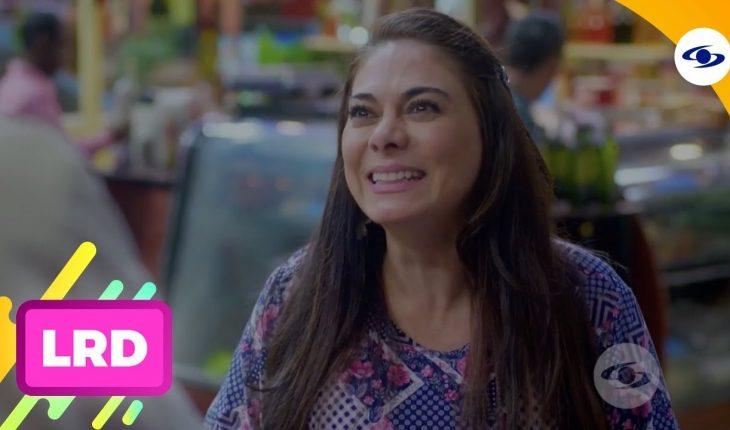 La Red:Sandra Guzman y su odisea para trastearse fuera de Bogotá - Caracol Televisión