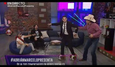 Leandro Ríos, el experto en arreglar corazones| Adrián Marcelo Presenta