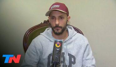 """Leonardo Fariña, tras la domiciliaria a Báez: """"La plata de Lázaro era de Néstor"""""""