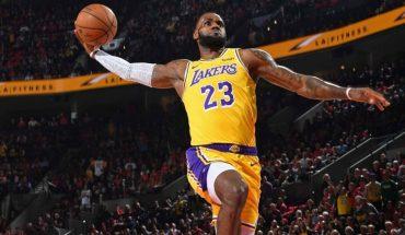 """Vuelve la NBA: partidos, formato, la """"burbuja"""" de Disney y todo lo que tenés que saber"""