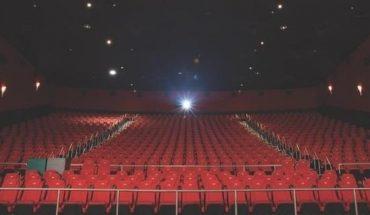Vuelven a cerrar cines y teatros en Jalisco por coronavirus