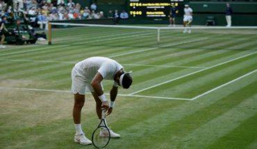 Wimbledon reparte los premios de 2020 y suprime polémico método de sembrados