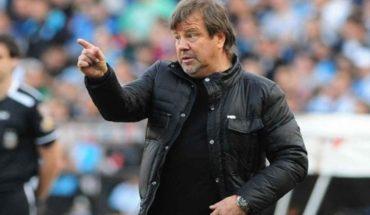 """Zielinski contra la AFA: """"No es verdad que se preocupan por todos los equipos"""""""