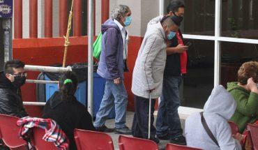 alerta por aumento en hospitalizaciones COVID, diario suman 16