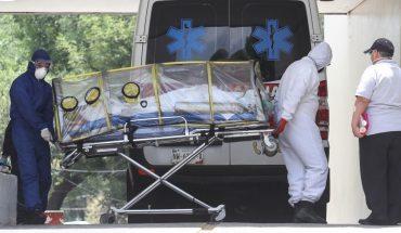 hay 2 mujeres muertas y 15 contagios