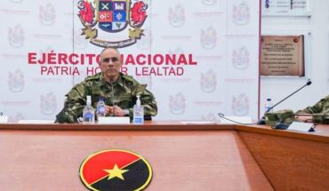 118 Colombian service members involved in child sexual abuse cases