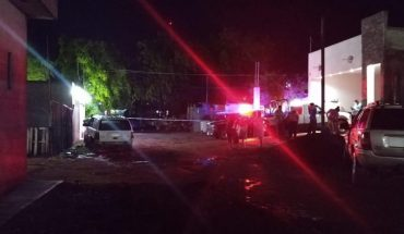 22-year-old is killed inside his home in Culiacán, Sinaloa
