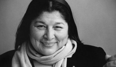 "85 years ago Mercedes Sosa ""La Voz"" was born"