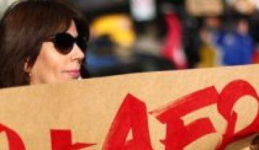 AFP and terminal illnesses: a horror story