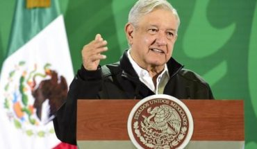 AMLO announces new Indep auction in Los Pinos; they will finish iPads, cell phones and cars