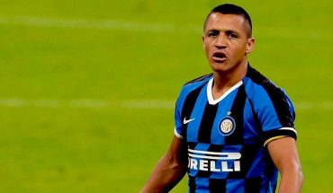 Alexis came in in the end but brought risk in Inter's tough defeat to Bologna