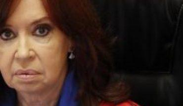 Argentina: former secretary of Cristina Fernández found dead