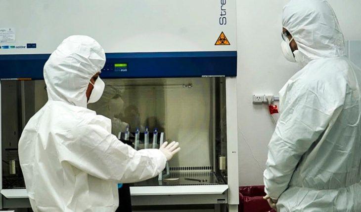 Argentina was chosen as the headquarters to test a coronavirus vaccine
