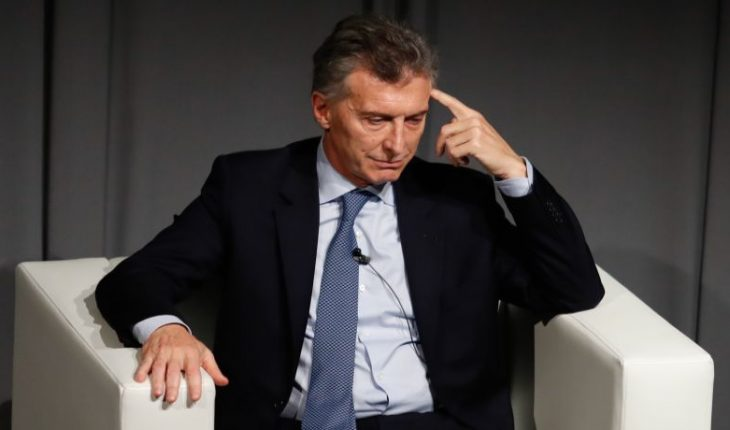 Argentine judge prosecutes former Minister of Finance of Macri
