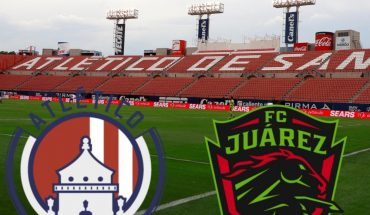 Atl San Luis vs FC Juarez Mx League ? Day 1 Minute to Minute