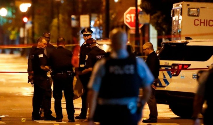 Attack during funeral in Chicago left 14 injured