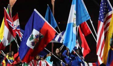Bogota will run for the 2027 Pan American Games