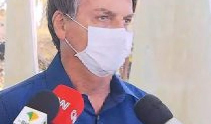 Bolsonaro to be sued for exposing journalists to COVID-19