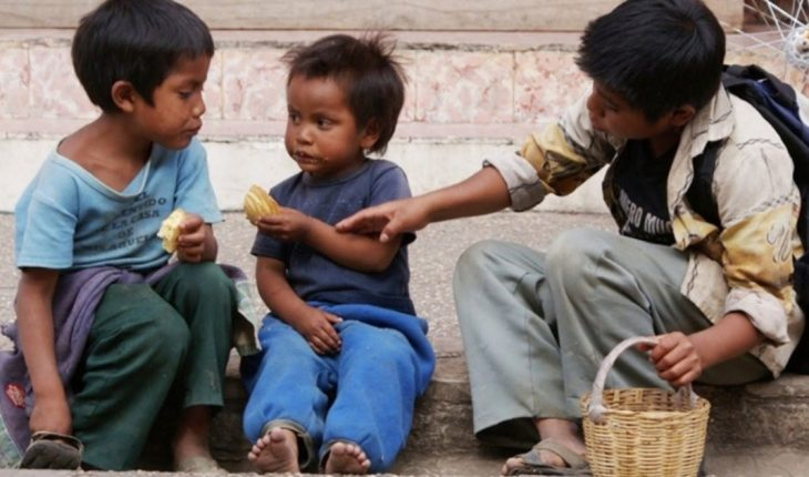 By pandemic, un U.S. forecasts 45 million more poor in Latin America