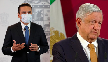 "Claims Aureoles Rabbit AMLO meeting with Trump ""is the most racist and conservative president"" (Video)"