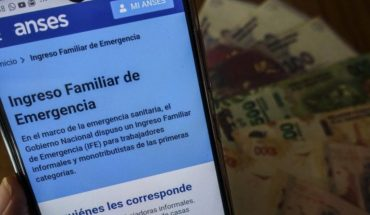 Complaint scams with IFE in Cordoba for 700 thousand pesos