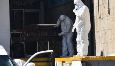 Coronavirus Sinaloa: Latest news today July 25 about Covid 19