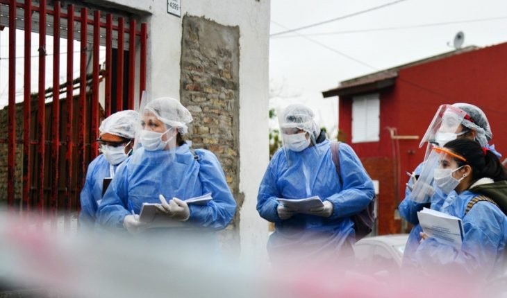 Coronavirus: confirm 6,127 and 114 killed in last 24 hours