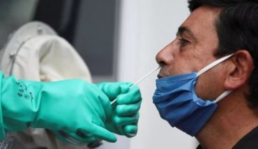 Coronavirus in Argentina: 13 new deaths and total amounts to 1787