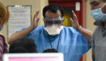Coronavirus in Mazatlan: 98 cases and 174 deaths by Covid-19 today July 9