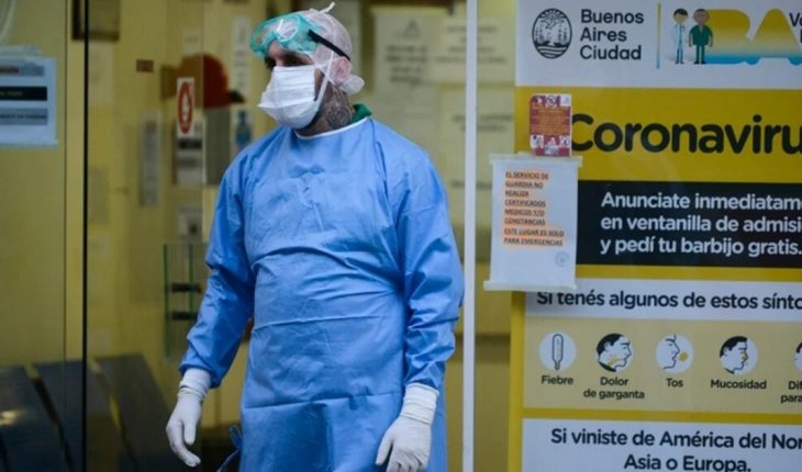 Coronavirus: recorded 4518 new cases and 66 deaths in the last 24 hours