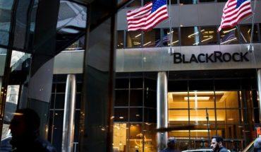 Debt: Blackrock and 29 allied funds threaten to block redemption
