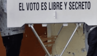 Elections in Coahuila and Hidalgo will be on Sunday, October 18, approves InE General Council