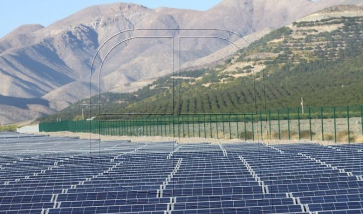 Elqui Valley solar plant project received environmental approval